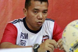 Link Live Streaming Semen Padang vs Madura United - Rasiman 'Emoh' Tergoda Rekor!