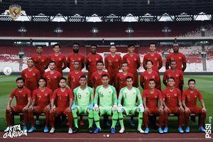 Timnas Indonesia Ditunggu Tim Bertabur Pemain Naturalisasi di Kualifikasi Piala Dunia 2020