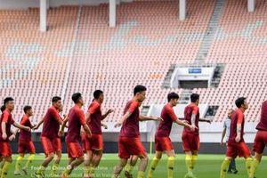 Media Anggap Kekuatan Timnas China Tertinggal dari Thailand dan Vietnam