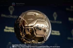 Setelah 12 Tahun, Asia Akhirnya Punya Wakil di Ballon d'Or 2019