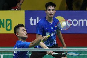 Rekap Babak Kualifikasi Thailand Masters 2020 - Termasuk Penerus Marcus-Kevin, Empat Wakil Indonesia Melaju ke Babak Utama