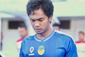 Usai Buat Ricuh di Liga 2, Hisyam Tolle Sampaikan Permintaan Maaf