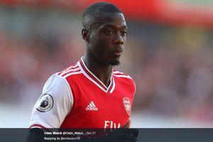 Arsenal Akan Selidiki Transfer Nicolas Pepe yang Dinilai Terlalu Mahal