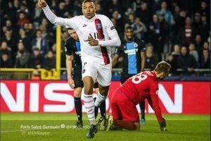 Hasil Liga Champions - Deretan Rekor Gila yang Dipecahkan Kylian Mbappe