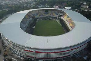 Pemkot Solo Tunjukkan Respons Positif atas Penunjukan Stadion Manahan sebagai Venue Piala Dunia U-20