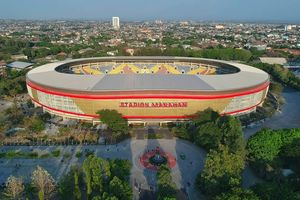 Renovasi Stadion Piala Dunia U-20 2021, Pemkot Solo Butuh Rp80 Miliar