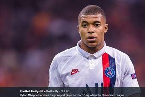3 Striker Muda Terbaik di Eropa, Tak Ada Nama Pemain Real Madrid