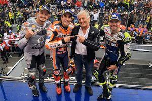 Bak Seorang Cenayang, Pembalap Legendaris Ini Ramal Marc Marquez Nyungsep pada MotoGP 2021