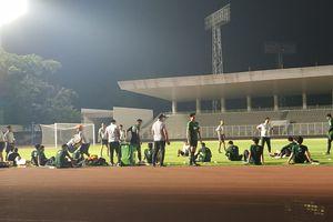 Indra Sjafri Usung Misi Ini Saat Hadapi Iran dengan 28 Pemain Timnas U-22 Indonesia