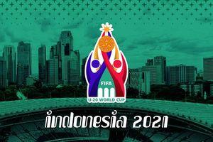 Persiapan Piala Dunia U-20 2021, Pemkab Bogor Siapkan Dana Rp300 Miliar