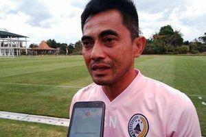 Pelatih PSS Sleman Tanggapi Absennya Beberapa Pilar Kunci Borneo FC