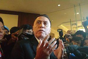 Komentar Iwan Bule Setelah Timnas U-22 Indonesia Tekuk Iran