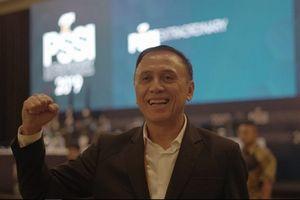 Layaknya Ayah, Ini Pesan Iwan Bule untuk Timnas U-23 Indonesia di SEA Games 2019