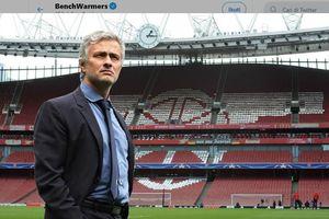 Sepanjang Sejarah Kariernya, Jose Mourinho Justru Banyak Manjadikan Tottenham Hotspur Sebagai Korban