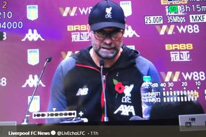 Rasa Waswas Juergen Klopp Tunggu Kepulangan Pemain Liverpool