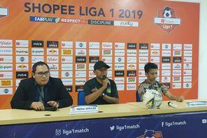 Jelang Lawan PSIS, Pelatih PS Tira Persikabo Siapkan Strategi Khusus