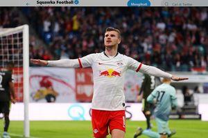 Link Live Streaming Jerman vs Belarusia - Werner Bicara Spekulasi Transfernya