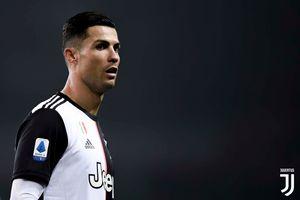 Cristiano Ronaldo Restui Juventus Angkut Gelandang Man United Ini