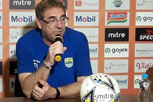 Soal Kelanjutan Liga 1, Persib Bandung Ternyata Sudah Punya Rencana