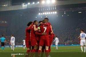 Rahasia Liverpool Menang di Menit-menit Akhir: Penting Yakin!