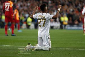 The Next Neymar Menolak Disebut Penerus Cristiano Ronaldo