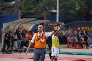 Ferry Paulus Buka Suara Soal Masa Depan Edson Tavares di Persija