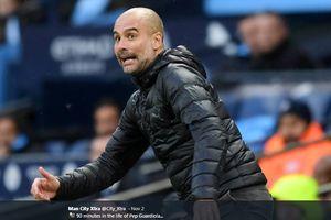 Fokus Utama Pep Guardiola Jelang Bursa Transfer Musim Dingin