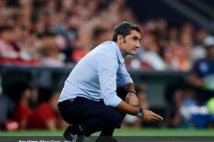 Gara-gara Ernesto Valverde, Satu Pemain Pilih Tinggalkan Barcelona