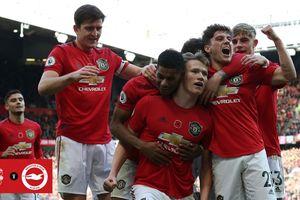 Pemain Man United Dapat Peringatan Khusus di Liga Europa