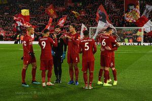 Link Live Streaming Liverpool Vs Watford Liga Inggris, The Reds Krisis Pertahanan!