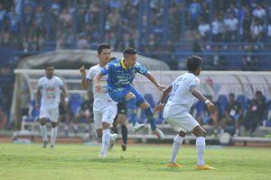 Pertama Kali, Persib Bandung Catat 4 Kemenangan Beruntun pada Era Liga 1