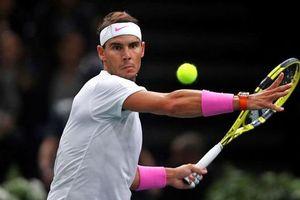 Rafael Nadal Rela Begadang demi Nonton Pertandingan Roger Federer