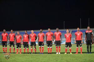 FIFA Matchday – Negara Peringkat 102 Dunia Ini Menang dan Cetak 15 Gol
