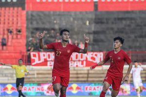 Indra Sjafri Sebut Masalah Timnas U-22 Indonesia yang Ditahan 1-1 Iran