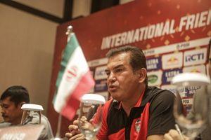 Jelang Hadapi Timnas U-22 Indonesia, Pelatih Iran Bicara soal Cuaca