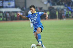 Motivasi Bek Kiri Pelapis Persib Tampil Penuh Saat Hadapi Arema FC