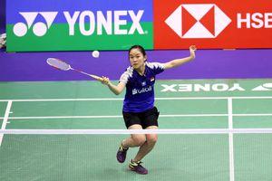 Hasil Hong Kong Open 2019 - Kalahkan 'Bocah Ajaib', Ruselli ke 8 Besar