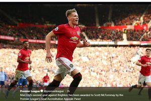 Tanpa Harus Main, Gelandang Manchester United 'Cetak' Satu Gol