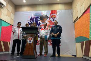 Menpora Pastikan Indonesia Bidik 45 Emas pada SEA Games 2019