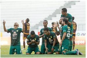 Liga 1 2019 - Lawan Persipura, 5 Pemain Pilar Persebaya Absen