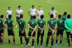Timnas Indonesia Dihajar Malaysia, Tim Pelajar U-18 Cari Pelampiasan di ASFC 2019