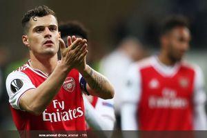 Alasan Emery Memasukkan Kembali Granit Xhaka ke Skuad Utama Arsenal
