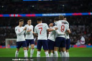 3 Fakta Kemenangan Timnas Inggris - Rekor Ben Chilwell Hingga Kelolosan Tiga Singa