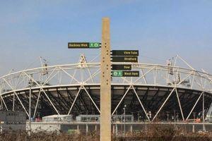 Ada Bom Sisa Perang Dunia II di Sekitar Markas West Ham United