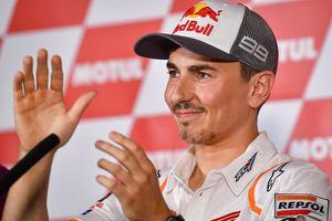 Link Live Streaming MotoGP Valencia 2019 - Menyaksikan Balapan Terakhir Jorge Lorenzo