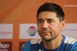 Pelatih PSM Makassar Heran Timnya Menang Besar Lawan Persipura