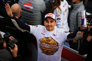 Tiga Pembalap Ini akan Dinobatkan Sebagai Legenda MotoGP, Dua di Antaranya Mantan Rival Valentino Rossi
