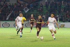 3 Fakta Kemenangan PSM Makassar - Tren Buruk Persipura hingga Sinyal Bangkit Juku Eja