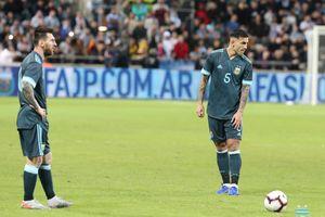Argentina Vs Uruguay, 2 Kali Tertinggal, Tim Tango Selamat Berkat Messi