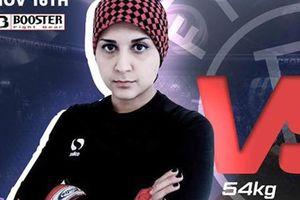 Petarung MMA Meninggal Dunia Usai Mengalami Cedera Otak saat Tanding